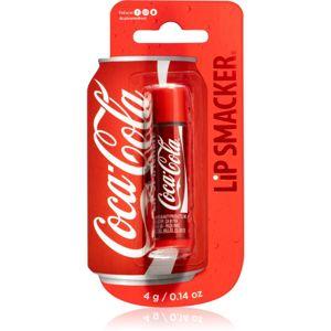 Lip Smacker Coca Cola výživný balzám na rty 4 g