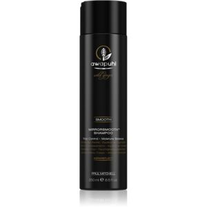 Paul Mitchell Awapuhi uhlazující šampon pro nepoddajné a krepatějící se vlasy
