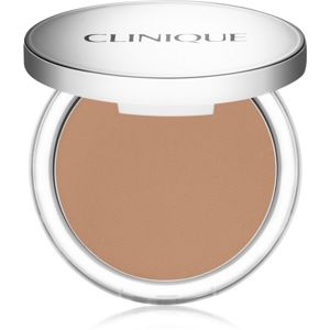 Clinique Beyond Perfecting pudrový make-up s korektorem 2 v 1 odstín 04 Cream Whip 14,5 g