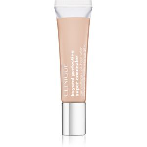 Clinique Beyond Perfecting Super Concealer dlouhotrvající korektor odstín 10 Moderately Fair 8 g
