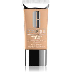 Clinique Even Better Refresh hydratační make-up s vyhlazujícím účinkem odstín CN 74 Beige 30 ml