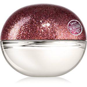 DKNY Be Delicious Fresh Blossom Sparkling Apple parfémovaná voda pro ženy 50 ml