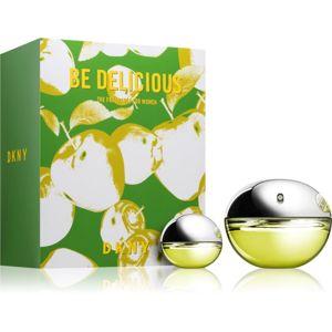 DKNY Be Delicious dárková sada IV. (pro ženy)