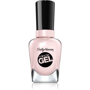 Sally Hansen Miracle Gel™ gelový lak na nehty bez užití UV/LED lampy odstín 430 Créme de la Créme 14,7 ml