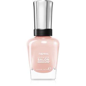Sally Hansen Complete Salon Manicure posilující lak na nehty odstín 242 14,7 ml