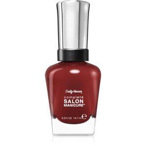 Sally Hansen Complete Salon Manicure posilující lak na nehty odstín 632 14,7 ml