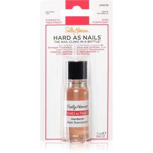 Sally Hansen Hard As Nails zpevňující lak na nehty 13,3 ml