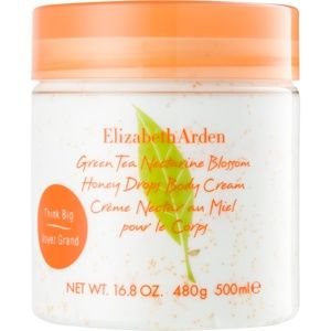 Elizabeth Arden Green Tea Nectarine Blossom Honey Drops Body Cream hyd