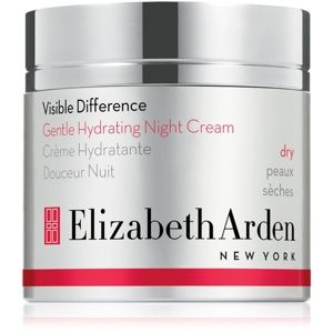 Elizabeth Arden Visible Difference Gentle Hydrating Night Cream noční