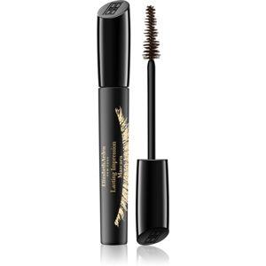 Elizabeth Arden Lasting Impression Mascara dlouhotrvající řasenka odstín 02 Brown 8,5 ml