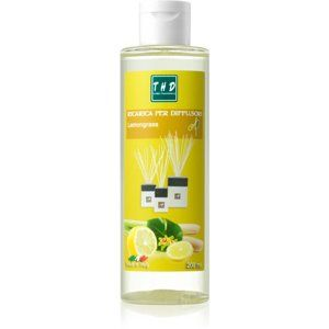 THD Ricarica Lemongrass náplň do aroma difuzérů 200 ml