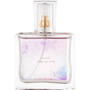 Avon Viva La Vita parfémovaná voda pro ženy 30 ml limitovaná edice