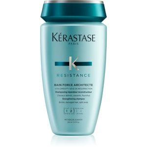 Kérastase Resistance Force Architecte šampon s posilujícími účinky pro