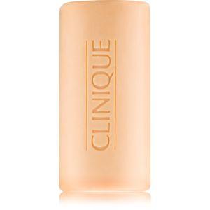 Clinique 3 Steps čisticí mýdlo pro mastnou a smíšenou pleť bez krabičky 100 g