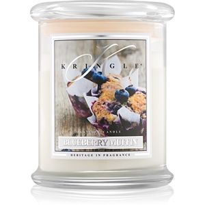 Kringle Candle Blueberry Muffin vonná svíčka 411 g
