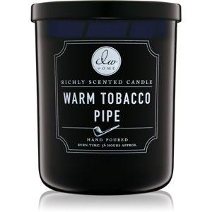 DW Home Warm Tobacco Pipe vonná svíčka 425,53 g