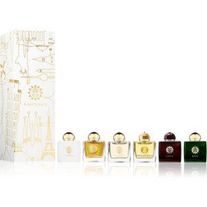 Amouage Miniatures Bottles Collection Women dárková sada XII.