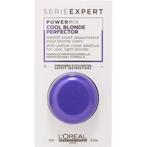 L'Oréal Professionnel Serie Expert Power Mix koncentrované aditivum pro blond vlasy 15 ml