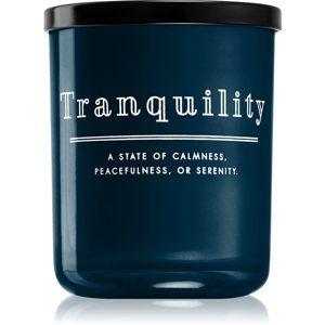 DW Home Tranquilty vonná svíčka 109,99 g