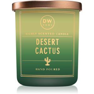 DW Home Desert Cactus vonná svíčka 107,73 g