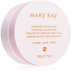 Mary Kay Hydrogel Eye Patches oční péče proti otokům a tmavým kruhům 100 g