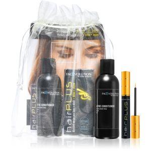 FacEvolution Hairplus kosmetická sada pro ženy