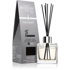 Maison Berger Paris Anti Odour Tobacco aroma difuzér s náplní 125 ml