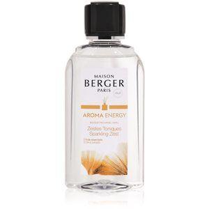 Maison Berger Paris Aroma Energy náplň do aroma difuzérů (Sparkling Zest) 200 ml