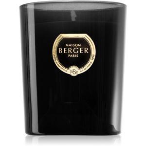 Maison Berger Paris Black Crystal Delicate White Musk vonná svíčka 240 g