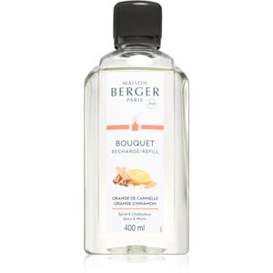 Maison Berger Paris Orange Cinnamon náplň do aroma difuzérů 400 ml