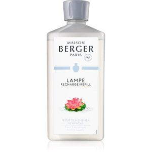 Maison Berger Paris Catalytic Lamp Refill Nympheas náplň do katalytické lampy 500 ml