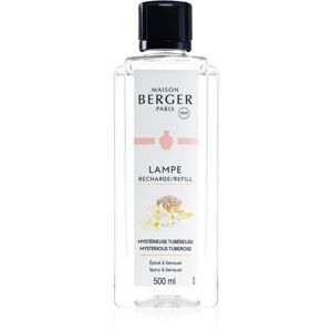Maison Berger Paris Catalytic Lamp Refill Mysterious Tuberose náplň do katalytické lampy 500 ml