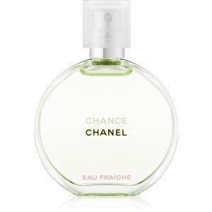 Chanel Chance Eau Fraîche toaletní voda pro ženy 35 ml