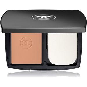 Chanel Le Teint Ultra kompaktní matující make-up SPF 15 odstín 40 Beige 13 g