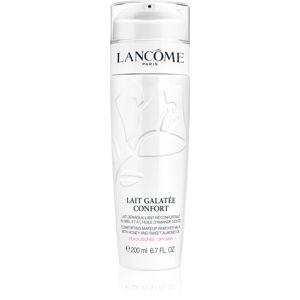 Lancôme Galatée Confort zklidňující odličovací mléko s mandlovým olejem 200 ml