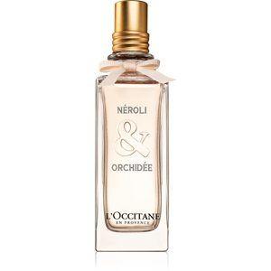 L'Occitane Neroli & Orchidée toaletní voda pro ženy