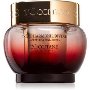 L'Occitane Divine Harmony harmonizační pleťový krém s omlazujícím účinkem