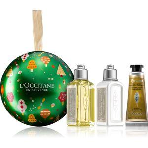 L'Occitane Verveine dárková sada Verveine (pro ženy) II.