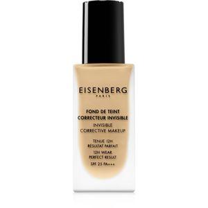 Eisenberg Le Maquillage Font De Teint Correcteur Invisible make-up pro přirozený vzhled SPF 25 odstín 01 Naturel / Natural 30 ml