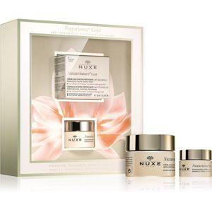 Nuxe Nuxuriance Gold dárková sada IX. pro ženy