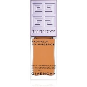 Givenchy Radically No Surgetics omlazující make-up SPF 15 odstín 08 Radiant Cinnamon 25 ml
