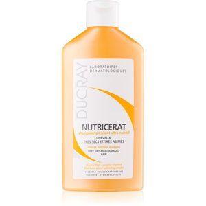 Ducray Nutricerat vyživující šampon pro suché vlasy