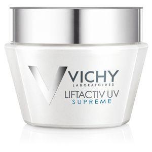 Vichy Liftactiv Supreme protivráskový krém pro všechny typy pleti