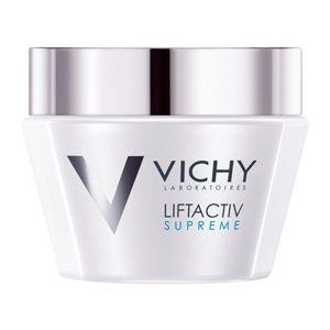 Vichy Liftactiv Supreme denní liftingový krém pro suchou až velmi such
