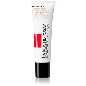 La Roche-Posay Toleriane Teint Fluide fluidní make-up pro citlivou pleť SPF 25 odstín 11 30 ml