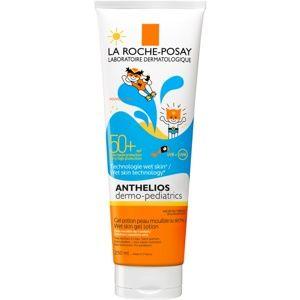 La Roche-Posay Anthelios Dermo-Pediatrics ochranné gelové mléko pro dě