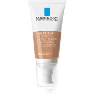 La Roche-Posay Toleriane Sensitive zklidňující tónovaný krém pro citlivou pleť odstín Medium 50 ml