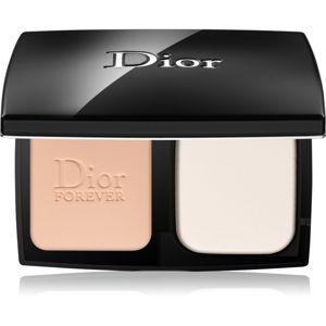 Dior Diorskin Forever Extreme Control matující pudrový make-up SPF 20 odstín 035 Beige Désert/Desert Beige 9 g