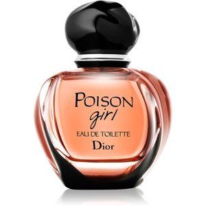 Dior Poison Girl toaletní voda pro ženy 30 ml