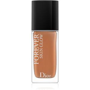 Dior Forever Skin Glow rozjasňující hydratační make-up SPF 35 odstín 4,5N Neutral 30 ml